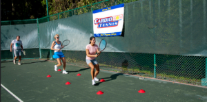 cardio tennis wilmington nc