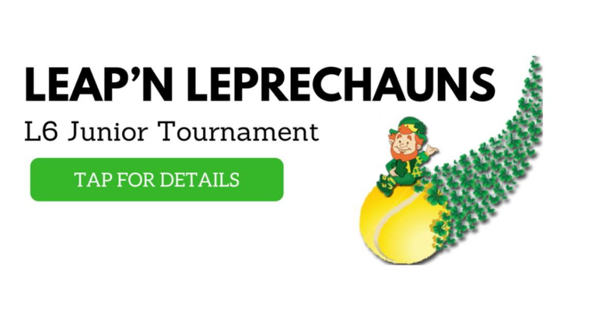Leap'n-Leprechauns