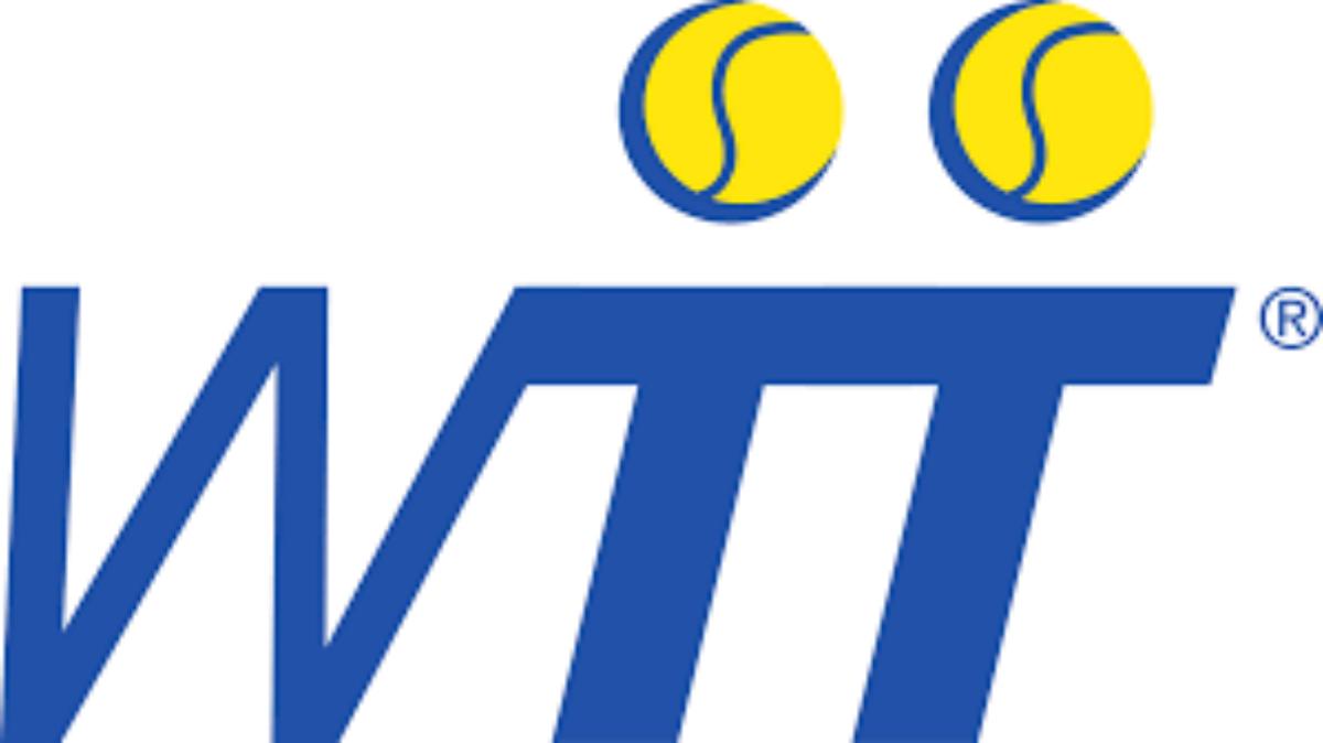WTT Logo